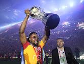 C'est enfin officiel, Luyindama quitte le Standard pour le Galatasaray