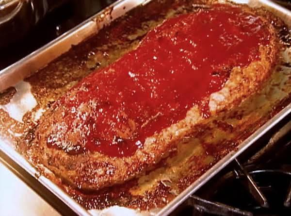 Christy's Turkey Meatloaf