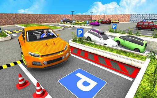 Code Triche voiture parking gloire - voiture Jeux 2020 APK MOD screenshots 6
