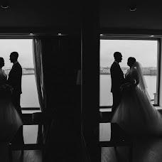 Свадебный фотограф Даниил Виров (danivirov). Фотография от 23.07.2016