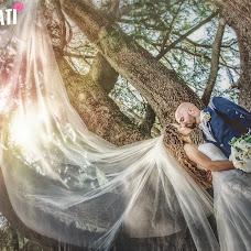 Wedding photographer Morris Moratti (moratti). Photo of 28.09.2017