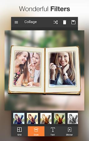 Photo editor pip collage 1.2 screenshot 1030564
