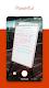 screenshot of Microsoft Office Lens - PDF Scanner