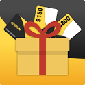 Free Amazon Coupons Generator icon