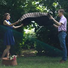 Wedding photographer Vladimir Belov (beloved). Photo of 07.06.2017