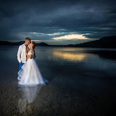 Wedding photographer Barbara Modras (modras). Photo of 24.08.2016