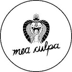 Logo for Mea Culpa