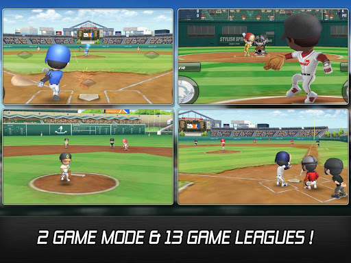 Baseball Star  gameplay | by HackJr.Pw 8