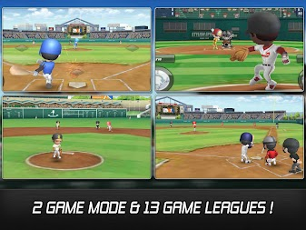 Baseball Star APK screenshot thumbnail 13