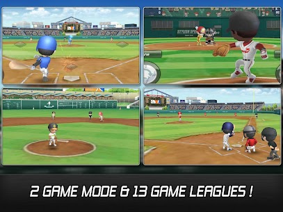 Baseball Star MOD 1.5.3 (Unlimited Autoplay Points / Free Training) APK 8