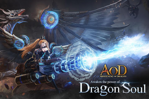Awakening of Dragon androidiapk screenshots 1