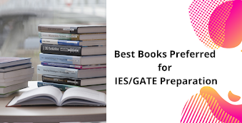 UPSC IES Books: Best Books Preferred For The IES/GATE Preparation