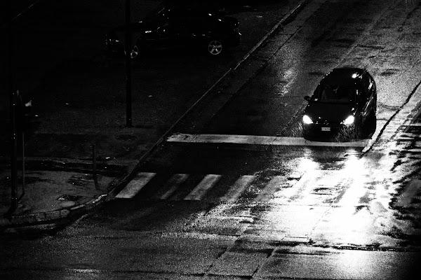 Night Drive di MersaPhotography