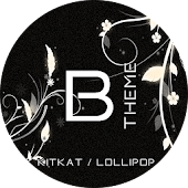Theme Experiam Black K/L