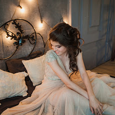 Wedding photographer Liliya Shkurina (Liliptichka). Photo of 11.07.2017