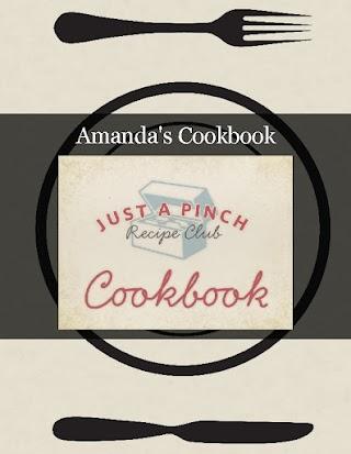 Amanda's Cookbook
