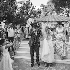 Wedding photographer Konstantinos Poulios (poulios). Photo of 09.10.2018
