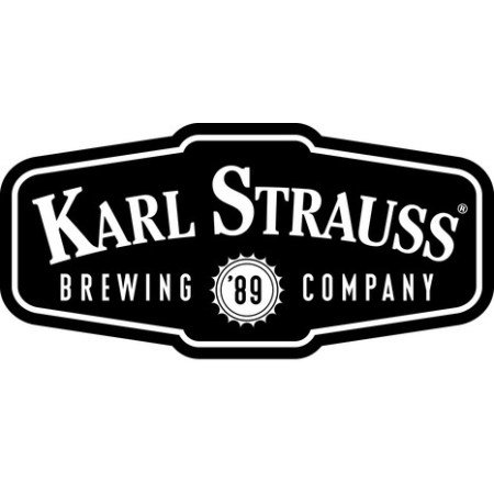 Logo for Karl Strauss Tap Takeover