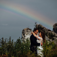 Wedding photographer Jacek Mielczarek (mielczarek). Photo of 13.11.2017