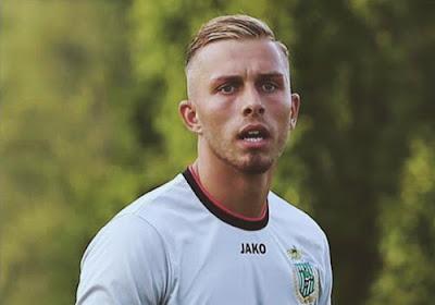 Le deuxième gardien du FC Liège file en Allemagne