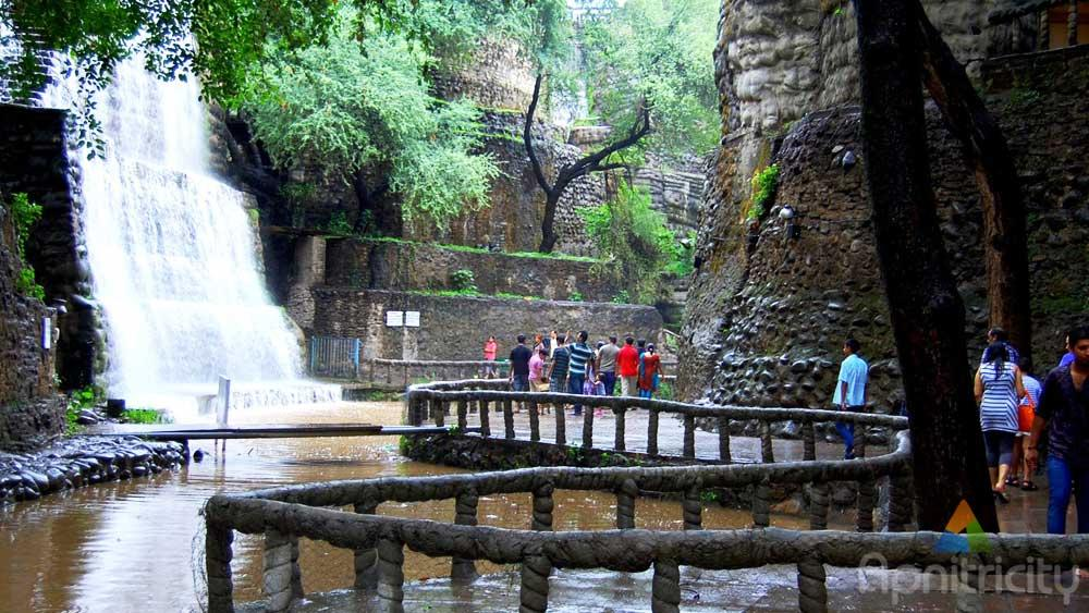 Rock Garden | Attractions in Chandigarh Mohali and Panchkula