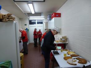 Photo: vlug uit die keuken man of je moet helpen....