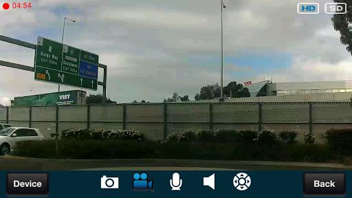 SwannEye HD 1.4.2 screenshots 2