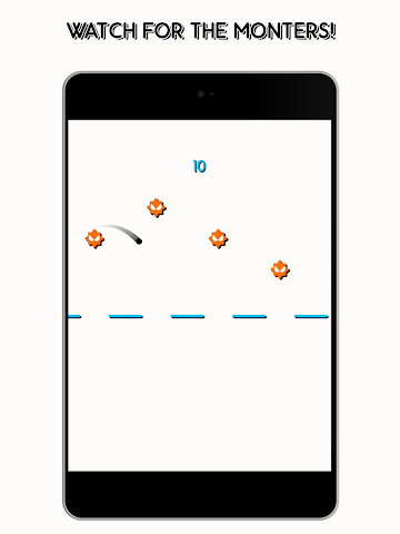 android Impossible Bounce Screenshot 6