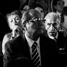 Wedding photographer Lucia Izquierdo (luciaizquierdo). Photo of 22.05.2017