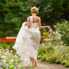 Wedding photographer Veronika Mikhaylovskaya (FotoNika). Photo of 04.04.2017