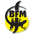 Logo of BFM (Brasserie des Franches-Montagnes) Highway To Helles