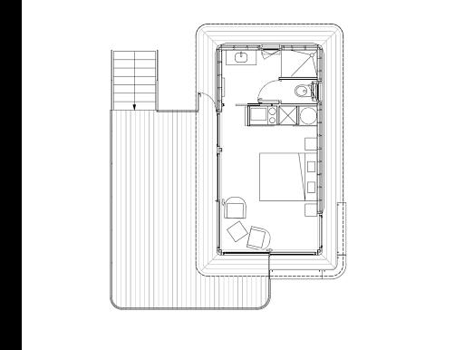 Ô25 - hôtellerie