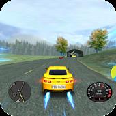 Fast Car Speed Racing