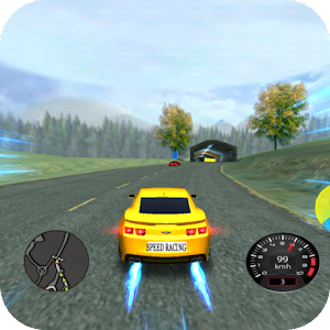 Fast Car Speed Racing for PC and MAC