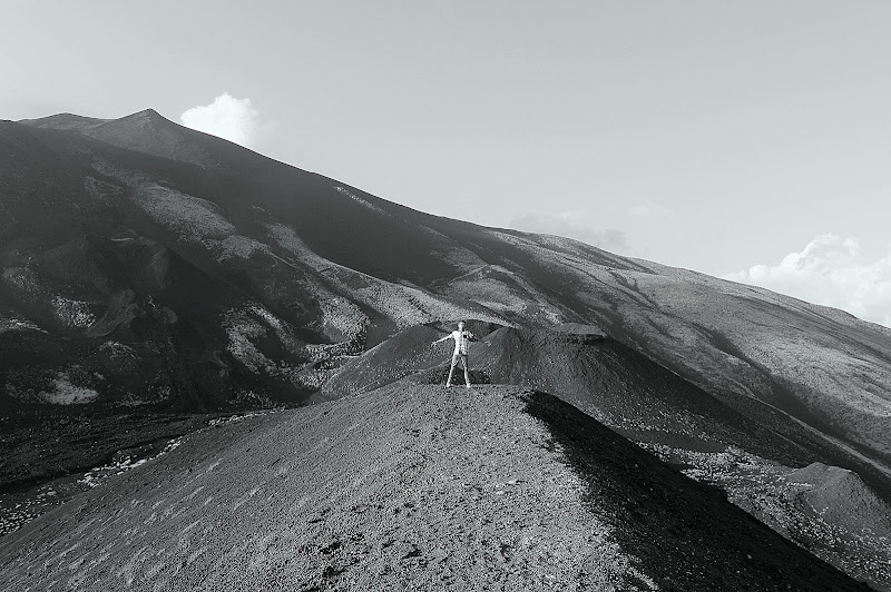 Etna di bereza