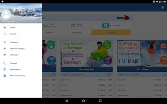 Esquiades.com - Ski Offers - screenshot thumbnail 10