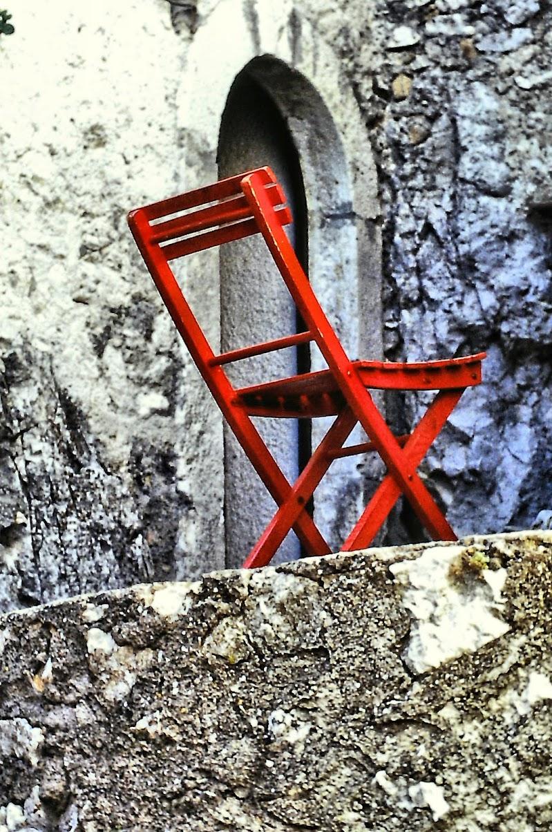 la sedia di ruggeri alessandro