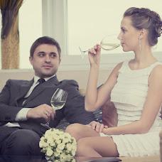 Wedding photographer Ilya Chubarov (Makaveli). Photo of 29.07.2013