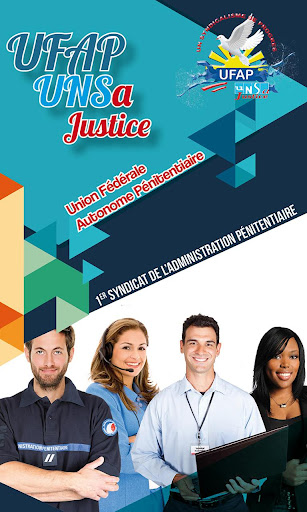 UFAP UNSa Justice