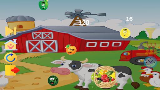 Meyve Topla android2mod screenshots 5
