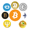 Bitcoin Smart Faucet Rotator apk