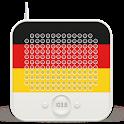Germany Radio Premium icon