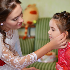Wedding photographer Valentina Dyachenko (tinako). Photo of 16.10.2015