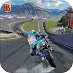 🏍️New Top Speed Bike Racing Motor Bike Free Games Icon
