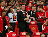 Manchester United n'y arrive pas (encore)