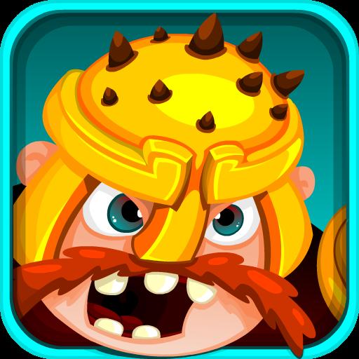 策略のWar Kingdoms 戦略ゲーム LOGO-記事Game