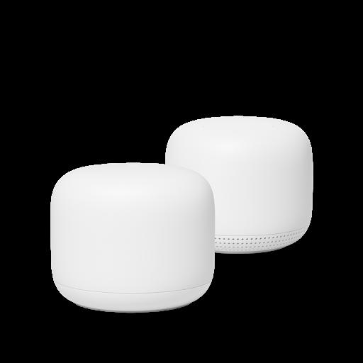 Nest Wifi - Mesh Router - Google Store