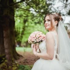 Wedding photographer Artur Soroka (infinitissv). Photo of 05.05.2017