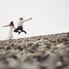 Fotógrafo de bodas jorge carrillo (jorgecarrillo). Foto del 07.11.2016