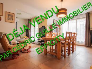 appartement à Saint-Clair-du-Rhône (38)